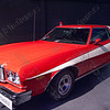 Ford Gran Torino,Starsky and Hutch,American dreamcars and bikes,exposition,tentoonstelling