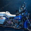 Harley-Davidson,electra glide FLH,1977,American dreamcars and bikes,exposition,tentoonstelling