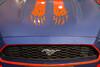 Essen Motor Show,Mustang