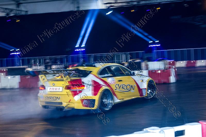 Essen Motor Show,drifting,driften