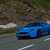 Jaguar XK RS,2011,22st British Classic Car Meeting,rally,Sankt Moritz