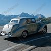 Rolls-Royce Silver Dawn Countryman Saloon,1954,22st British Classic Car Meeting,rally,Sankt Moritz