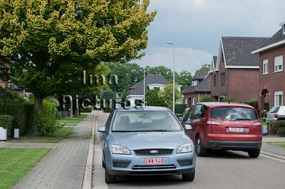 roads wegen chemins