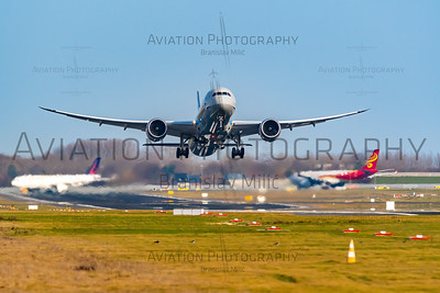 Aviation – Traffic – 0019c   4000 x 2667px   Free with 0019a