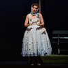 Soprano Andriana Chuchman is Micaela in San Diego Opera's The Tragedy of Carmen. March, 2017. Photo by Karli Cadel.
