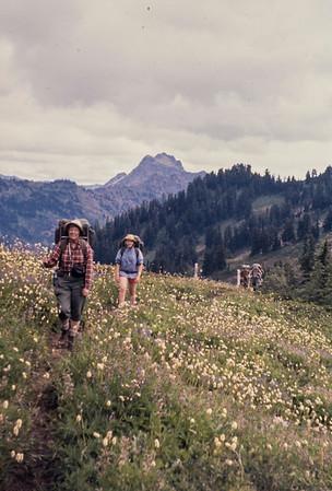 N27 White Pass 1963