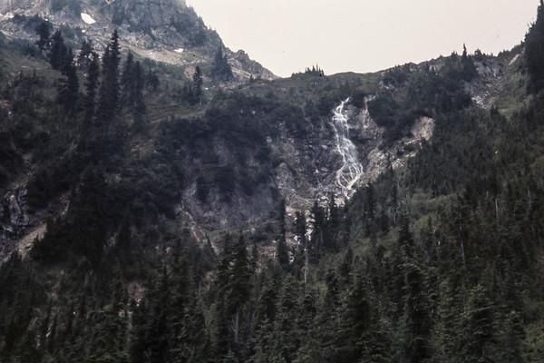 N5 Mica lake stream 1963