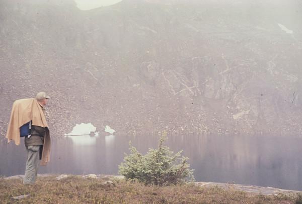 N8 Mica lake1963