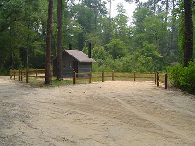 2007 Apalachicola Trailheads