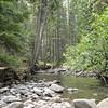 I nice pic looking upstream.