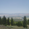 This is a view overlooking Missoula from trail 6.01.