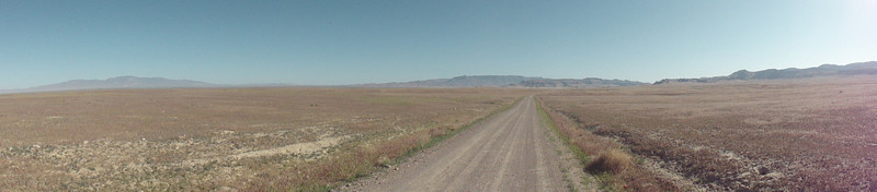 June  4th, 2014 - Battle Mtn to Denio Junction