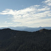 Looking over at Manastash Ridge. We plan to ride the trail that traverses that ridge.