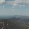 Panorama shot.