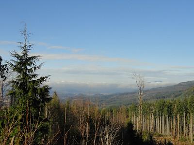 Jan 18th, 2014 - Walker Valley