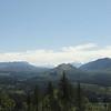 The view near Centennial.