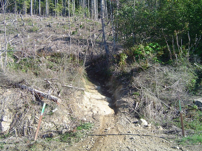 Oct 1, 2006 - Walker Valley
