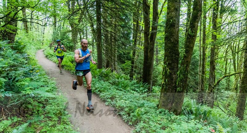Trail Factor 50K 2015