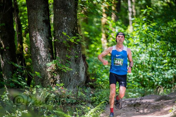 Trail Factor 50K 2016