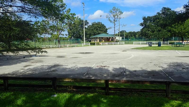 Cady Way Park
