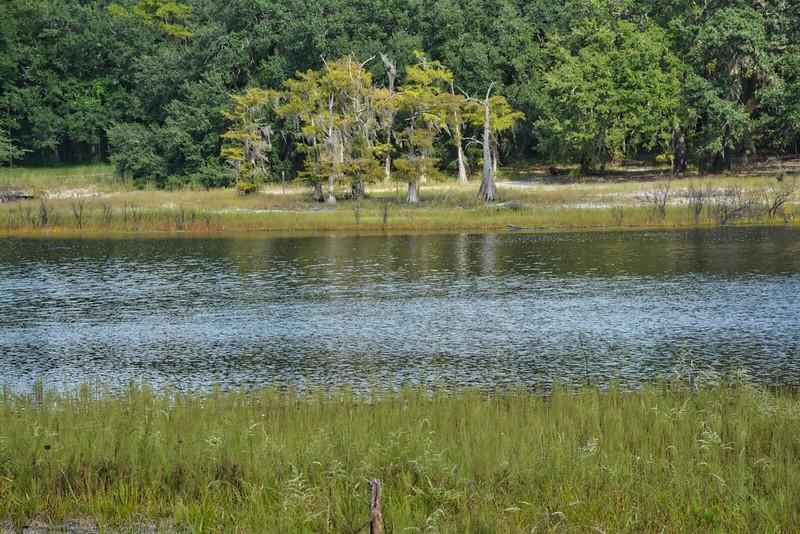 Indian Lake, Silver Springs