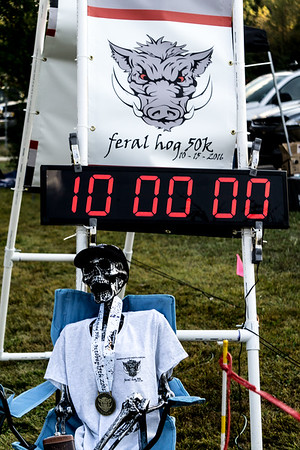 2016 Feral Hog 50K