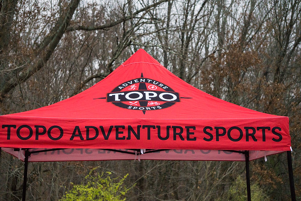 2016 Topo Marathon