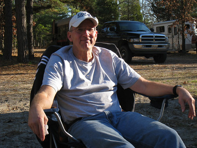 2009-11-29 Brendan Byrne State Forest