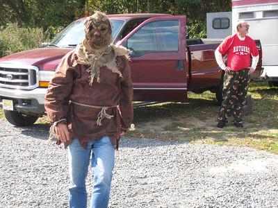 2010-10-31 Halloween Ride 1