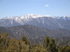 Big Horn, Lake, San Gorgonio, Jepson, Little Charlton and Charlton with Grinnell in front - zoomed in.