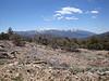 San Gorgonio and the surrounding mountains from Onyx Peak