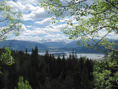 Lily Pad Lake Trail Run - June '11