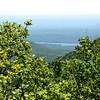 View of the Ashoken Reservoir.
