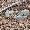 pile if stones (waypoint 19).