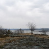 Croton Point and Haverstraw Bay.