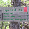 Sam's Point Signs & Markers 012