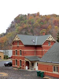 Joppenbergh Mtn. in Rosendale.