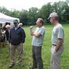Eric Humphrey, Andy Garrison, Chris Reyling