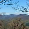View northeast from Romer Mtn. (5/4/13)