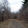 Raillbed extension of Heritage Trail off CR 50, near Wawayanda Inn.