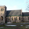 Stone Church in Cragsmoor, NY.