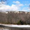 View at Sams Point.