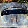 Sundial, by Robert Adzema