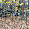 Stone wall off Mountain Road in Greenville, NY (click on 'map' function to see where).