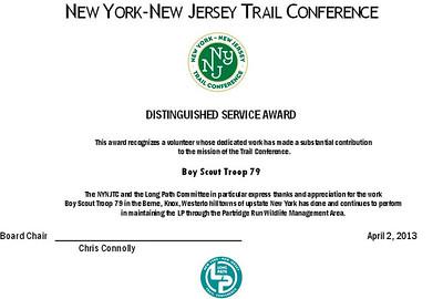 Award 4-2-13