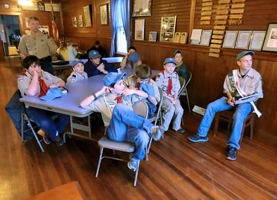 Scout troop79-4 4-2-13
