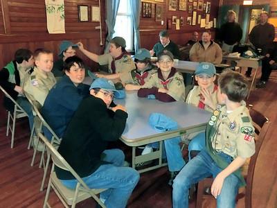 Scout troop79-7 4-2-13
