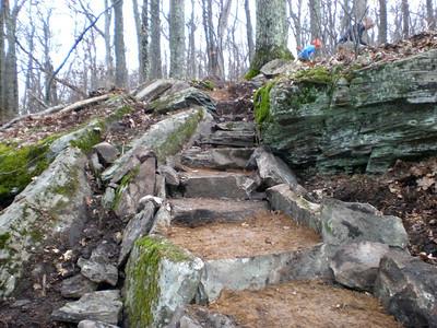 Finished steps 12/9/12