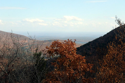 View from Cross Mtn.
