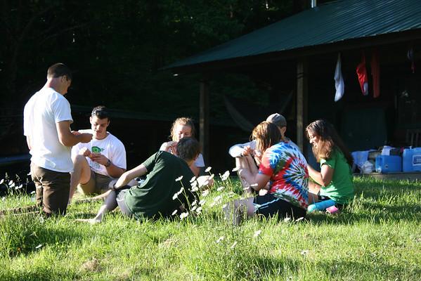 Trail Crew